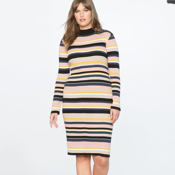 12 Sweater Dresses for Every Fall Budget