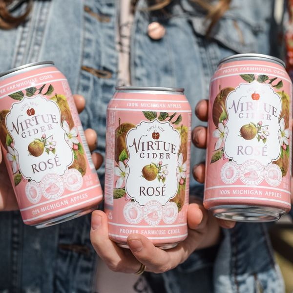 12 Refreshing Ciders to Try if You Don't Like Beer