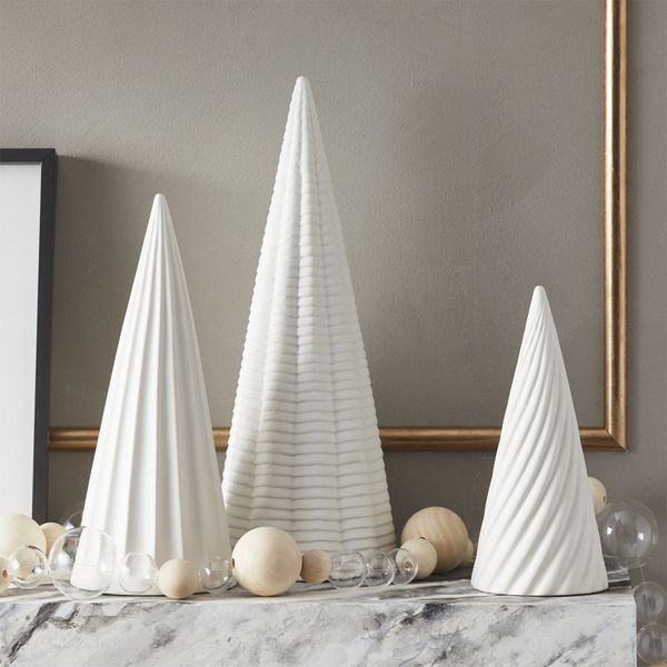 Every Holiday Decor Piece You Need from CB2's Luxe 2018 Collection