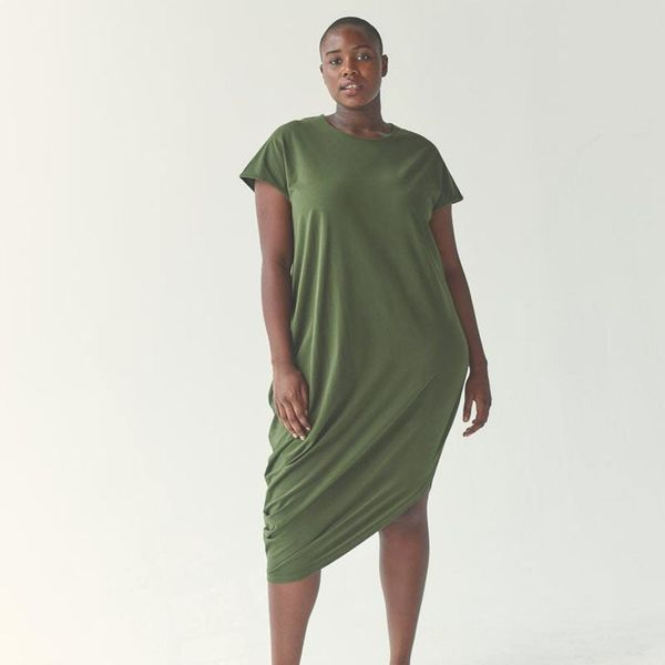 10 Brands That Bring Minimalism to Plus-Size Fashion