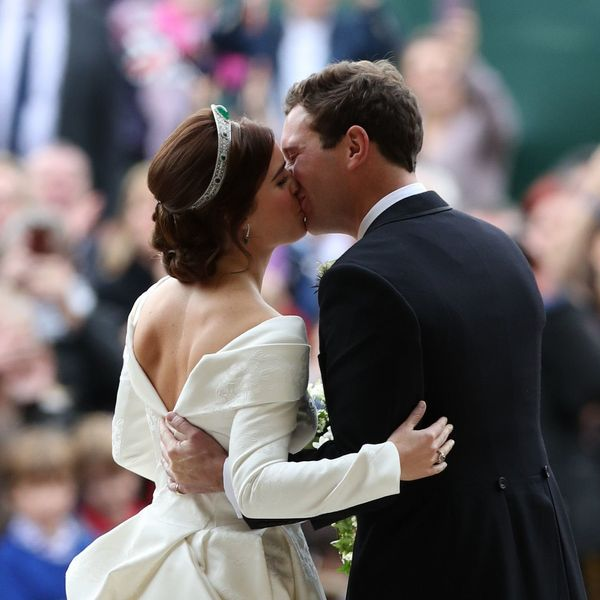 22 Must-See Photos from Princess Eugenie's Royal Wedding
