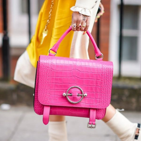 Shop the Street Style Trend That Took Over Fashion Month