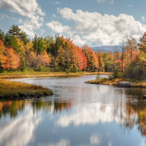 8 US Destinations to Get Your Fall Foliage Fix