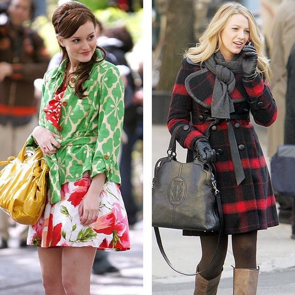 'Gossip Girl' Fashion Trends That Are So 2018
