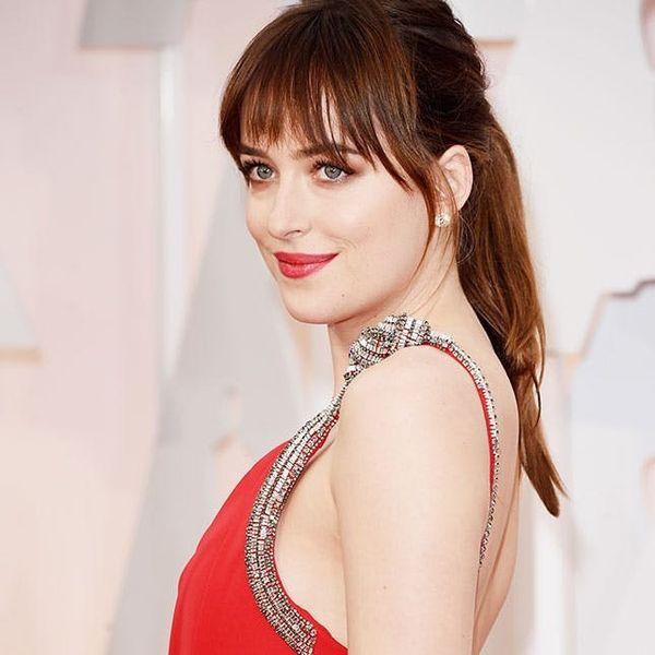 Get Dakota Johnson's Oscars Smokey Eye in Just 5 Steps