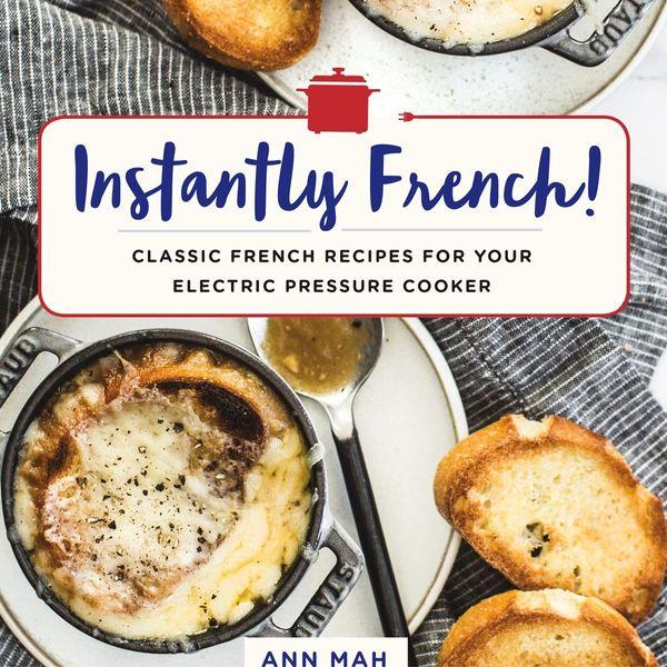 17 New Instant Pot Cookbooks for Diehard Fans