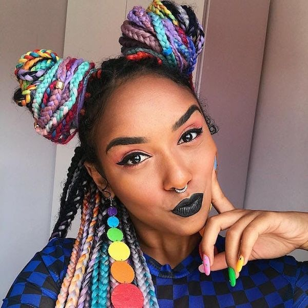 16 Protective Hairstyles to Inspire Your New Fall Look