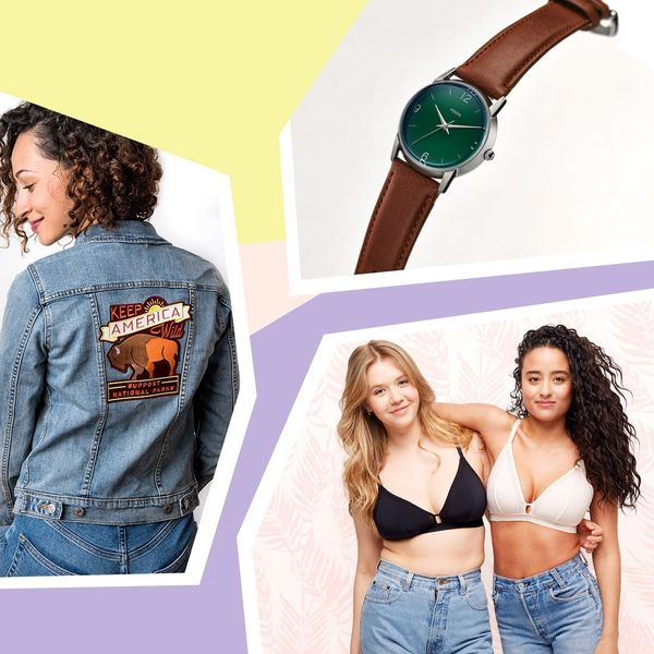 October's Best Fashion Launches to Shop Now