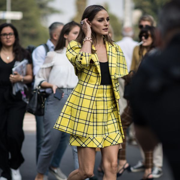 16 Cher Horowitz-Inspired Plaid Pieces You Need for Fall