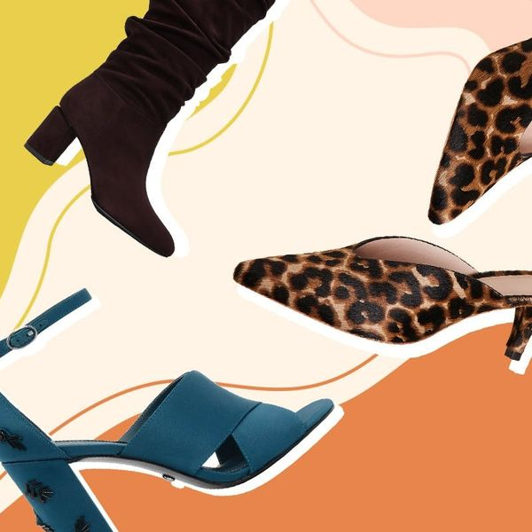 9 Shoe Trends That Are In and Out for Fall