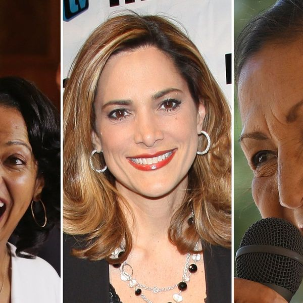 13 Women Candidates Who Are Running for the First Time