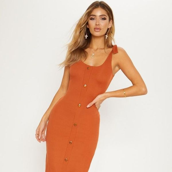 14 Must-Have Fall Dresses for Under $100