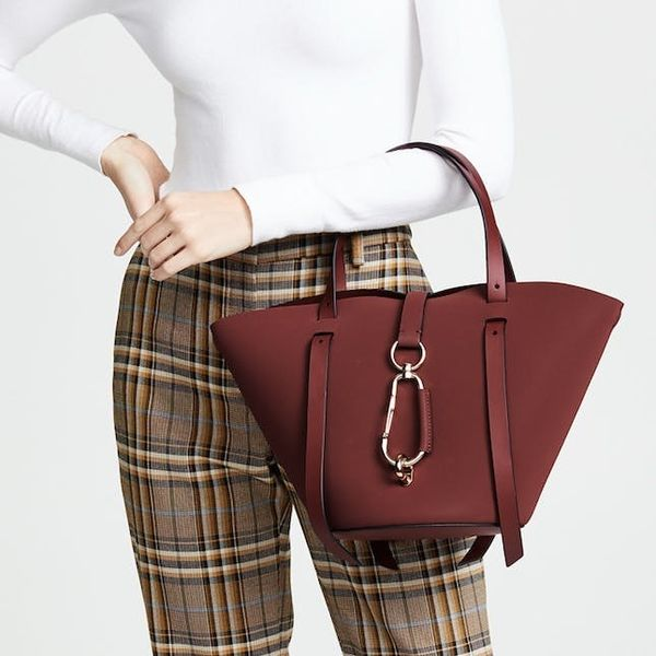 10 Fall Bags to Carry to Job Interviews (and Once You Land the Gig)