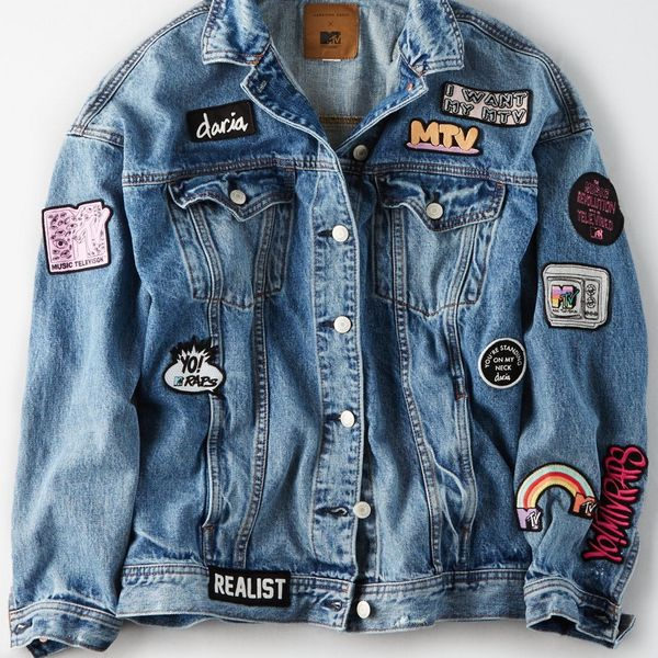 11 Far-From-Basic Denim Jackets to Wear This Fall