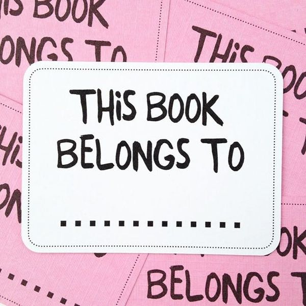 11 DIYs Every Bookworm Will L-O-V-E