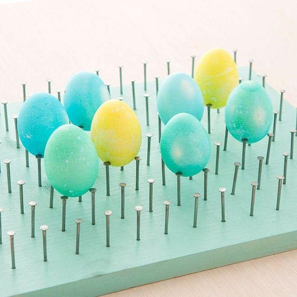 How to Dye Easter Eggs: The Basics, Tips + Tricks