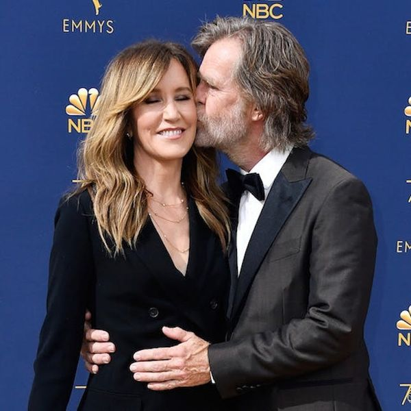 Our Favorite Couples on the 2018 Emmys Red Carpet