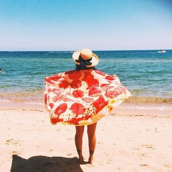 The BritList: Meatloaf Cupcakes, Pizza Towels and More