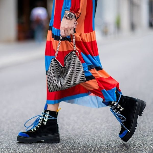 Every Boot Trend Dominating Fall 2018