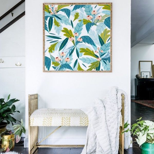 Everything We're Buying from Target's Latest Budget-Friendly Wall Art Collection
