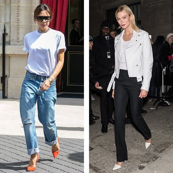 9 Celeb Ways to Style Your Favorite $5 Tee