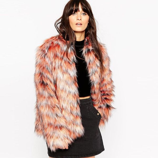 How to Pair Your Winter Coat With Your New Year's Eve Outfit