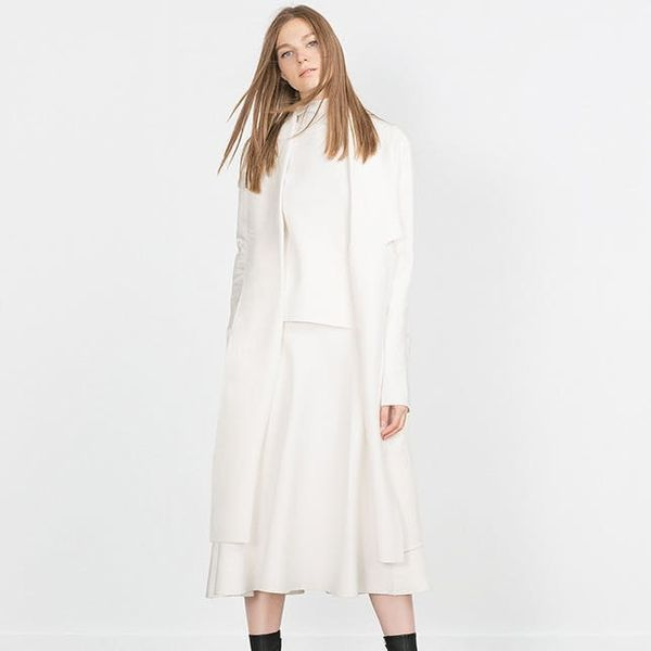 12 Winter White Staples That Look Super Classy