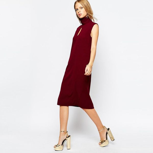 14 NYE Dresses You Can Work *and* Party In