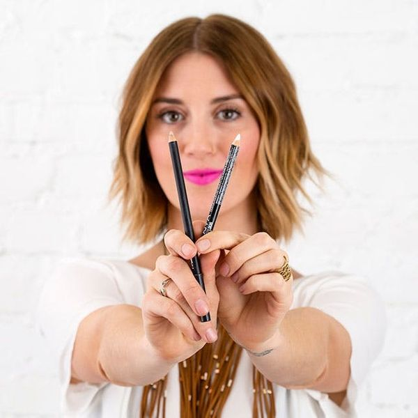 Less Is More: How to Take This Popular Eyeliner Trick to the Next Level
