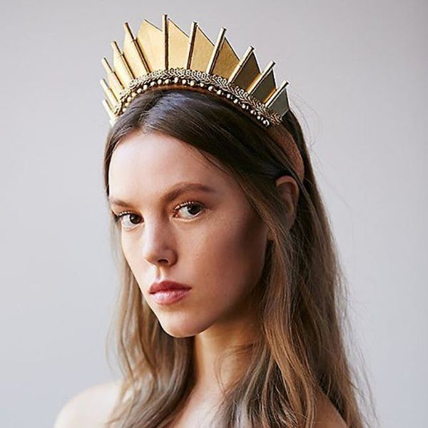 10 New Year's Eve Headbands Classier Than Your Average Party Hat