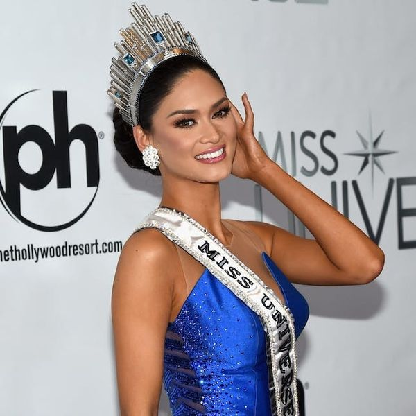 5 Miss Universe Looks That Wouldn't Be Crazy to Wear on NYE