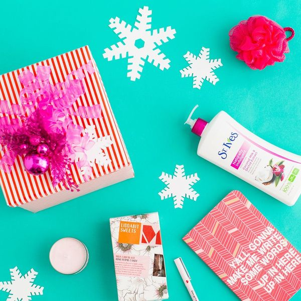 This Is the Best DIY Spa Gift for Your Favorite Gal Pal