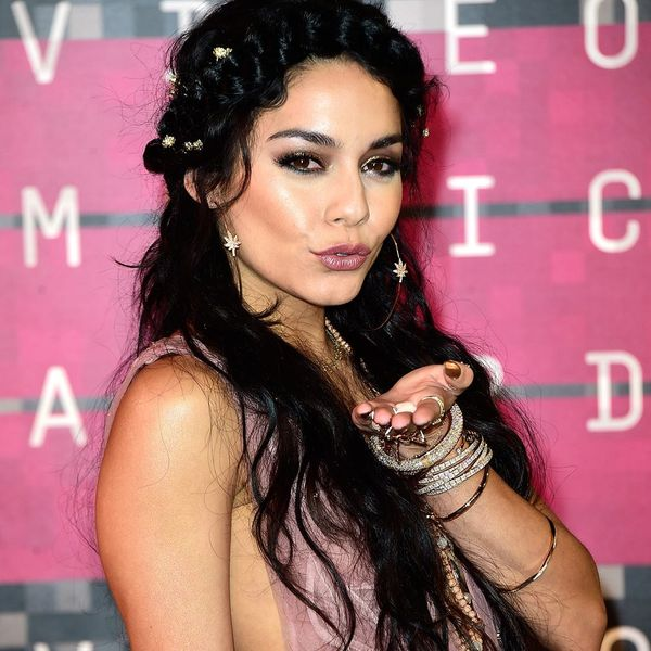 Vanessa Hudgens Just Launched a Lifestyle Website Boho Babes Will Love