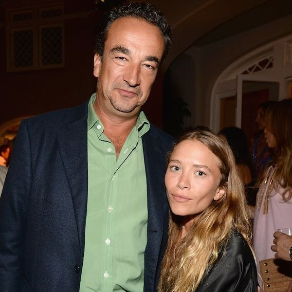 Mary-Kate Olsen's Wedding Band Will Surprise You + 5 Ways to Cop Her Look