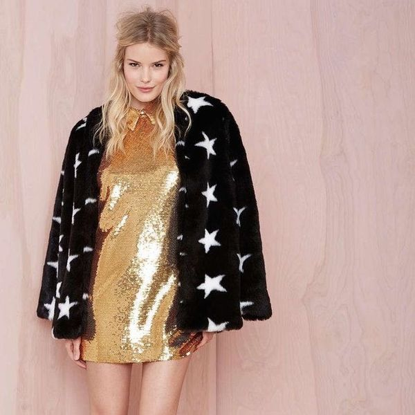 The Best Sequin Dresses to Sparkle at Every Holiday Party