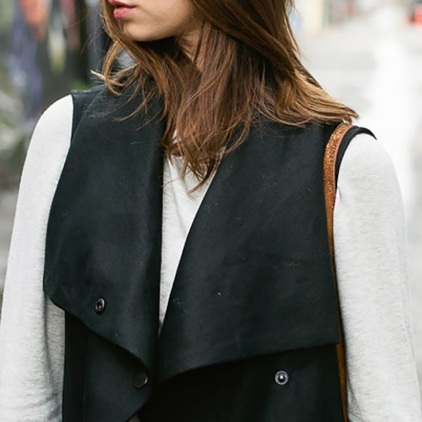 This 4-Styles-in-1 Jacket Might Be the Most Versatile Coat Ever