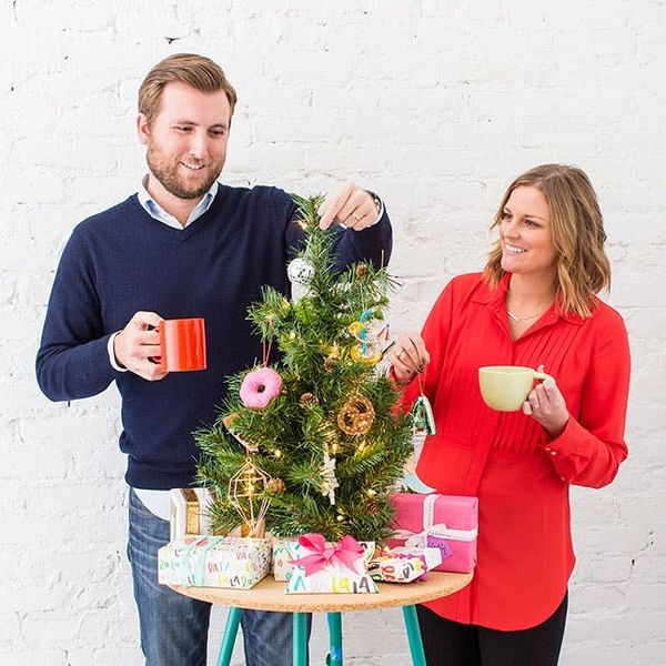 10 Ways to Create New Holiday Traditions as a Couple
