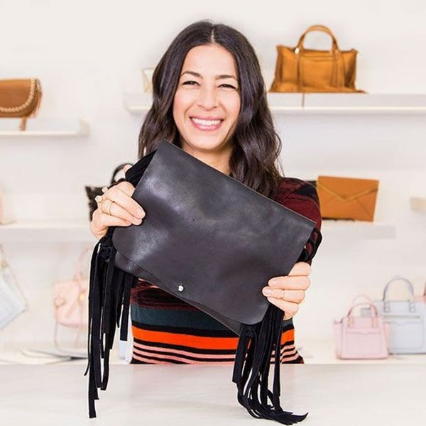 Design Your Own Handbag With Rebecca Minkoff