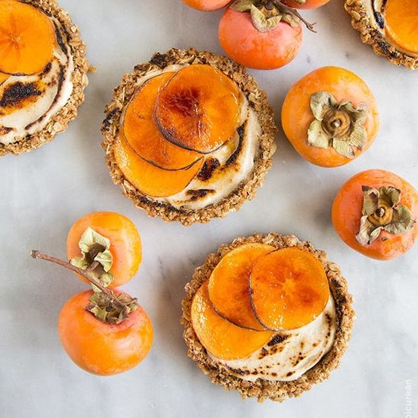 10 Party-Perfect Persimmon Recipes