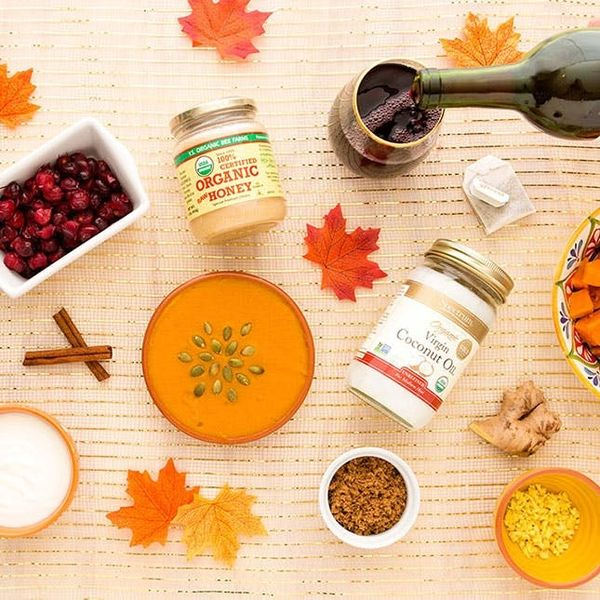 Here Is Everything You Need for a Post-Thanksgiving Skin Detox