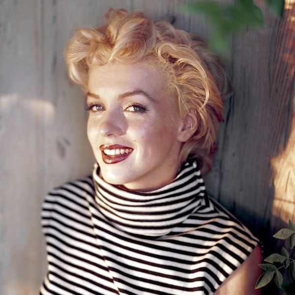 You Won't Believe What Size Marilyn Monroe Would Be at J.Crew Today