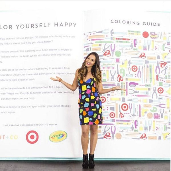 How (and Why!) We Created a Gigantic Coloring Wall at Re:Make