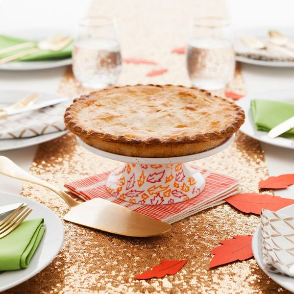 The Best Way to Serve a Pie at Your Friendsgiving Dinner