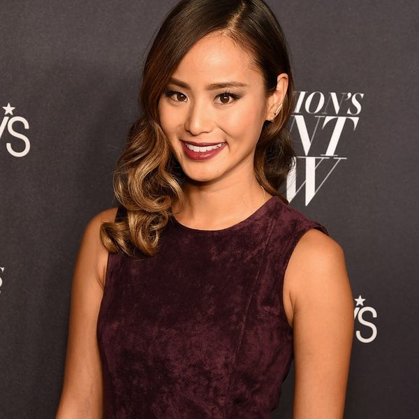 5 Affordable Ways to Copy Jamie Chung's Bridal Style