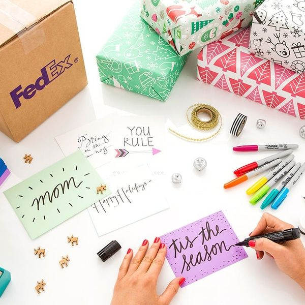 8 Essential Tips for Shipping All Your Holiday Gifts in Style