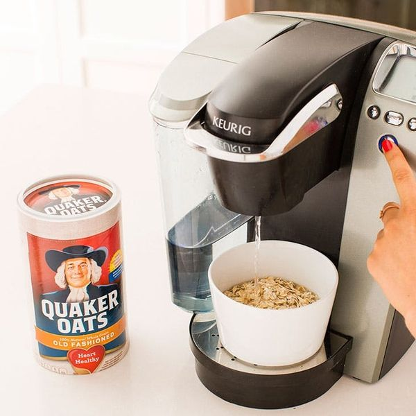 4 Breakfast Hacks That Will Jumpstart Your Morning