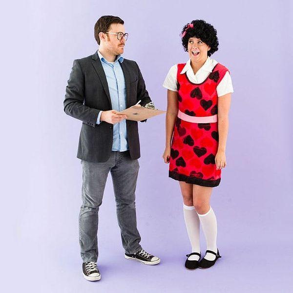 6 Ways to Dress like Kristen Wiig's Best SNL Characters for Halloween