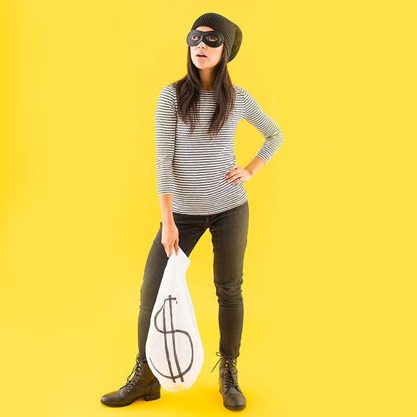 All You Need Is This 1 Wardrobe Staple to Make 6 Easy Halloween Costumes
