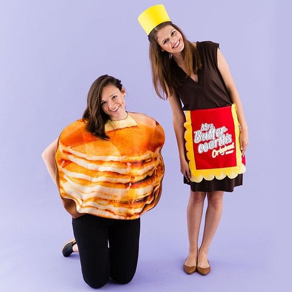 Brunch Is the Best Group Costume You and Your Squad Can Be for Halloween