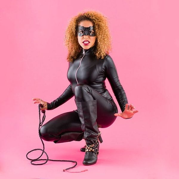 5 Easy Catwoman Costumes for Halloween